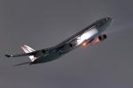多摩川崎2Kさんが、羽田空港で撮影したフランス空軍 A340-212の航空フォト(写真)
