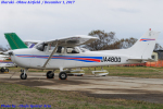 Chofu Spotter Ariaさんが、大利根飛行場で撮影した日本個人所有 172R Skyhawkの航空フォト(写真)