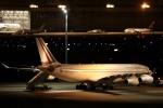 鷹輝@SKY TEAMさんが、羽田空港で撮影したフランス空軍 A340-212の航空フォト(写真)