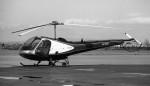 ハミングバードさんが、名古屋飛行場で撮影したアジアヘリコプター F-28F Falconの航空フォト(写真)