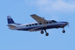 yabyanさんが、中部国際空港で撮影した共立航空撮影 208B Grand Caravanの航空フォト(写真)