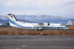 kumagorouさんが、仙台空港で撮影した海上保安庁 DHC-8-315Q MPAの航空フォト(写真)