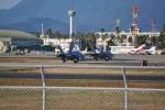M.Ochiaiさんが、新田原基地で撮影したアメリカ海兵隊 F/A-18C Hornetの航空フォト(写真)