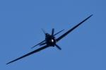 joepoさんが、土浦総合公園で撮影したゼロエンタープライズ Zero 22/A6M3の航空フォト(写真)