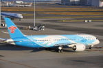 A350XWB-HNDさんが、羽田空港で撮影した中国南方航空 787-8 Dreamlinerの航空フォト(写真)