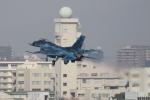 buntaroさんが、名古屋飛行場で撮影した航空自衛隊 F-2Aの航空フォト(写真)