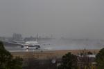 しゅあさんが、伊丹空港で撮影した日本航空 777-346の航空フォト(写真)