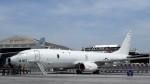 westtowerさんが、ル・ブールジェ空港で撮影したアメリカ海軍 P-8A (737-8FV)の航空フォト(写真)