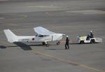 だいまる。さんが、岡南飛行場で撮影した瀬戸内航空写真 172R Skyhawkの航空フォト(写真)