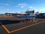 K,Daisukeさんが、仙台空港で撮影した北海道航空 TU206G Turbo Stationair 6 IIの航空フォト(写真)