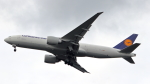 誘喜さんが、フランクフルト国際空港で撮影したルフトハンザ・カーゴ 777-FBTの航空フォト(写真)