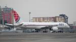 KLIAX24Rさんが、横田基地で撮影したエア・トランスポート・インターナショナル 757-2G5(SF)の航空フォト(写真)