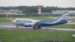 KLIAX24Rさんが、成田国際空港で撮影したナショナル・エア・カーゴ 747-428(BCF)の航空フォト(写真)
