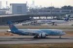 鷹輝@SKY TEAMさんが、羽田空港で撮影した中国南方航空 787-8 Dreamlinerの航空フォト(写真)