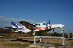 banshee02さんが、成田国際空港で撮影した電子航法研究所 B99 Airlinerの航空フォト(写真)