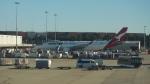 FRTさんが、シドニー国際空港で撮影したカンタス航空 A330-203の航空フォト(飛行機 写真・画像)