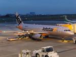 FRTさんが、松山空港で撮影したジェットスター・ジャパン A320-232の航空フォト(写真)