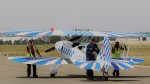 westtowerさんが、ル・ブールジェ空港で撮影したTrescal SA-300 Starduster Tooの航空フォト(写真)