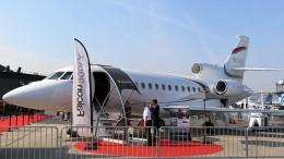 ル・ブールジェ空港 - Le Bourget Airport [LBG/LFPB]で撮影されたル・ブールジェ空港 - Le Bourget Airport [LBG/LFPB]の航空機写真