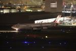 A350XWB-HNDさんが、羽田空港で撮影したフランス空軍 A340-212の航空フォト(写真)