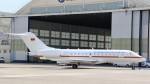 westtowerさんが、ル・ブールジェ空港で撮影したドイツ空軍 BD-700-1A11 Global 5000の航空フォト(写真)