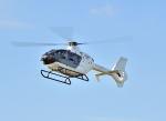 パンサーRP21さんが、東京ヘリポートで撮影した森ビルシティエアサービス EC135T2+の航空フォト(写真)