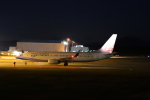 Judy1009さんが、静岡空港で撮影したチャイナエアライン 737-8ALの航空フォト(写真)