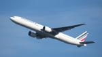KLIAX24Rさんが、羽田空港で撮影したエールフランス航空 777-328/ERの航空フォト(写真)