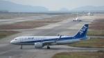 KLIAX24Rさんが、関西国際空港で撮影した全日空 A320-271Nの航空フォト(写真)