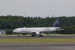 MA~RUさんが、成田国際空港で撮影した大韓航空 A330-223の航空フォト(写真)