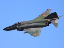 月明さんが、新田原基地で撮影した航空自衛隊 RF-4EJ Phantom IIの航空フォト(飛行機 写真・画像)