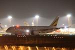 木人さんが、成田国際空港で撮影したエチオピア航空 787-8 Dreamlinerの航空フォト(写真)