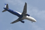 Kilo Indiaさんが、チャトラパティー・シヴァージー国際空港で撮影したゴーエア A320-214の航空フォト(写真)