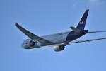 we love kixさんが、関西国際空港で撮影したフェデックス・エクスプレス 777-FS2の航空フォト(写真)