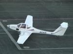ukokkeiさんが、名古屋飛行場で撮影した日本モーターグライダークラブ G109Bの航空フォト(写真)