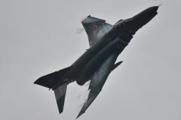 博タンさんが、新田原基地で撮影した航空自衛隊 RF-4EJ Phantom IIの航空フォト(飛行機 写真・画像)