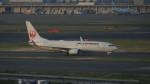 FRTさんが、羽田空港で撮影したJALエクスプレス 737-846の航空フォト(飛行機 写真・画像)