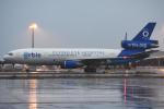 sachiさんが、関西国際空港で撮影したプロジェクト・オービス MD-10-30Fの航空フォト(写真)