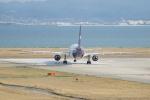 FRTさんが、関西国際空港で撮影したフェデックス・エクスプレス A310-324(F)の航空フォト(飛行機 写真・画像)