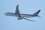 FRTさんが、関西国際空港で撮影したシンガポール航空 A330-343Xの航空フォト(飛行機 写真・画像)