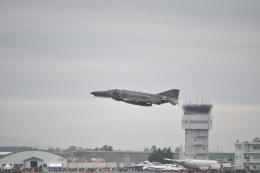 海山さんが、新田原基地で撮影した航空自衛隊 RF-4EJ Phantom IIの航空フォト(飛行機 写真・画像)
