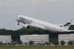 MA~RUさんが、成田国際空港で撮影したフィンエアー A350-941XWBの航空フォト(写真)