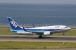OS52さんが、中部国際空港で撮影した全日空 737-781の航空フォト(写真)