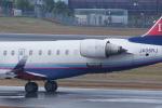 HEATHROWさんが、伊丹空港で撮影したアイベックスエアラインズ CL-600-2C10 Regional Jet CRJ-702の航空フォト(写真)