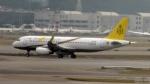 nontan8さんが、香港国際空港で撮影したロイヤルブルネイ航空 A320-232の航空フォト(写真)