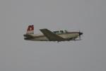 pringlesさんが、チューリッヒ空港で撮影した個人所有 M20K 231の航空フォト(写真)
