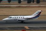Wasawasa-isaoさんが、名古屋飛行場で撮影したダイヤモンド・エア・サービス MU-300の航空フォト(写真)