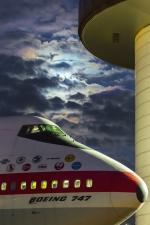 mameshibaさんが、成田国際空港で撮影したノースウエスト航空 747-212Bの航空フォト(写真)