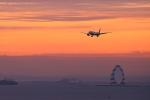 Rundy's Airgraphyさんが、羽田空港で撮影したタイ国際航空 777-3AL/ERの航空フォト(写真)