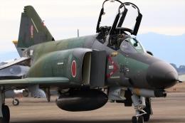 たろりんさんが、新田原基地で撮影した航空自衛隊 RF-4EJ Phantom IIの航空フォト(飛行機 写真・画像)
